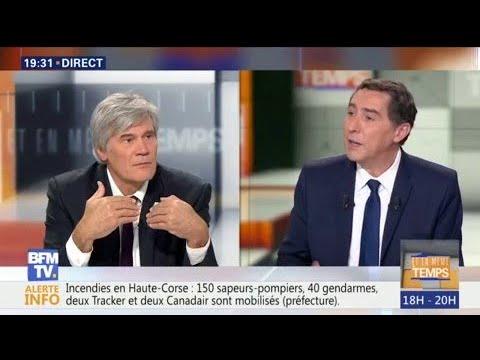 """Stéphane Le Foll """"va sortir un texte sur la question de l'avenir du PS"""""""