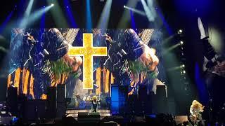 Ozzy Osbourne - Crazy Train (Live Belo Horizonte 18/05/2018 - FHD60fps)