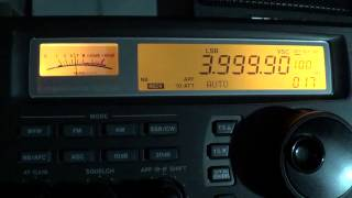 Tutorial on the 80 meters amateur radio band
