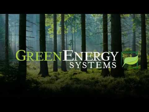 Green Energy Systems