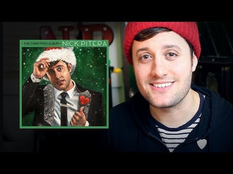 NEW - Full Christmas Album! - Available Now!