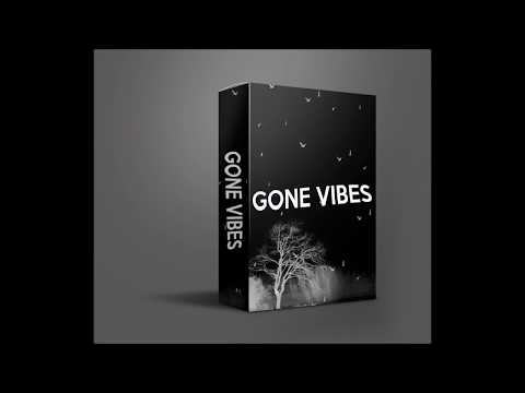 "[FREE] ""Gone Vibes"" Melody Loop Pack (Prod.Frezz)"