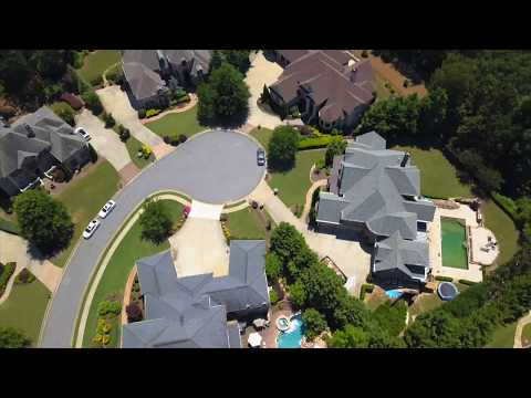 526 Gold Shore Ln Canton GA Home Video Tour