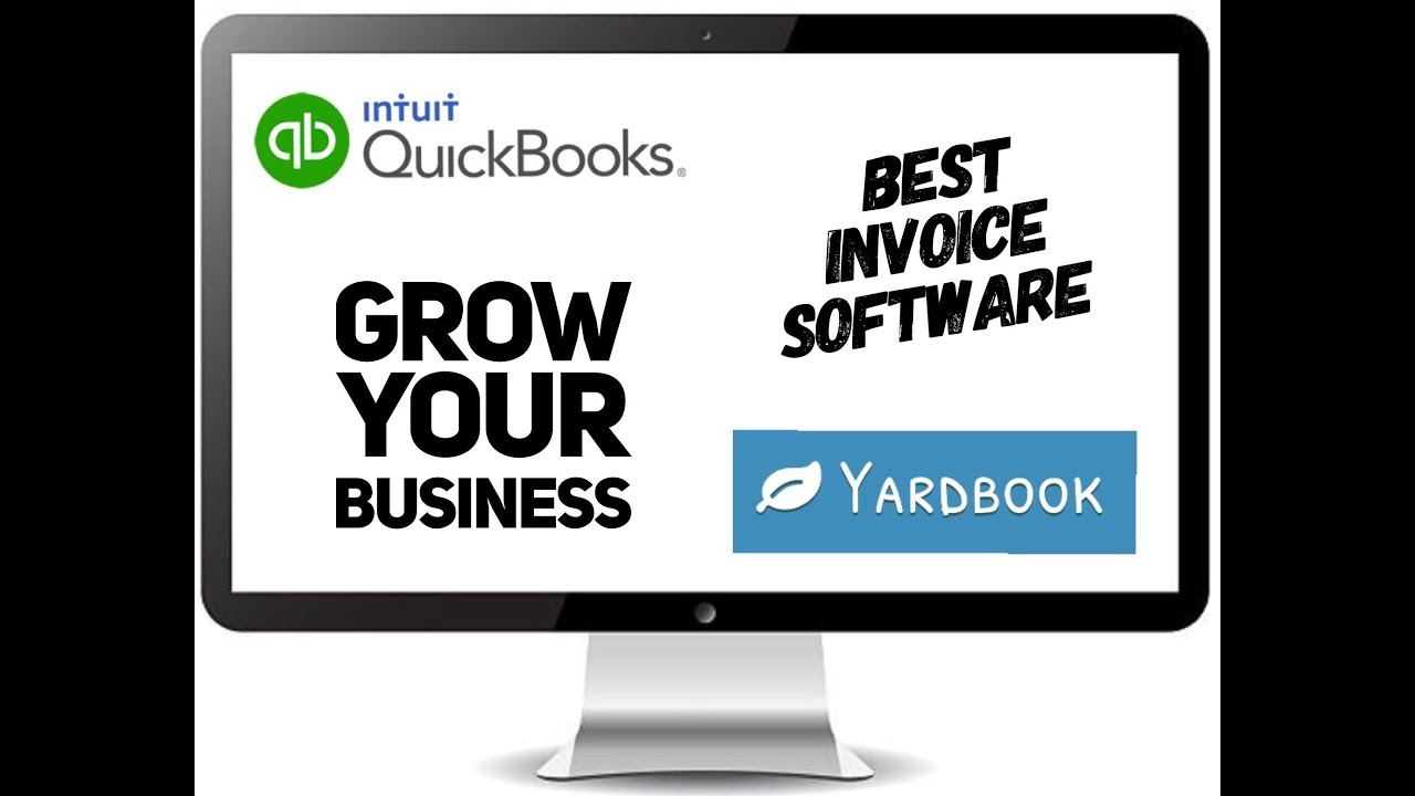 Grow Your Business Best Lawn Care Invoicing Software YouTube - Lawn care invoice software