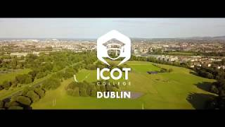 Gambar cover ICOT College Dublin - Study with us!