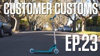 Customer Customs | EP.23