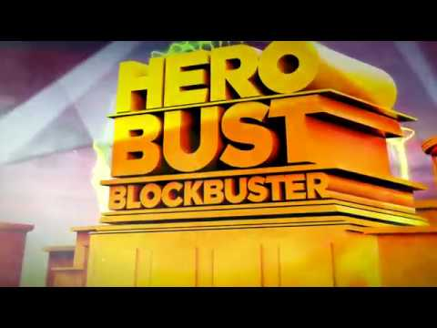 Herobust - Blockbuster