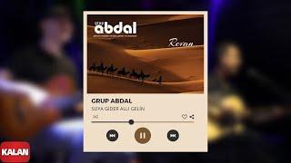 Grup Abdal - Suya Gider Allı Gelin [ Revan © 2019 Kalan Müzik ]