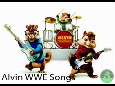 alvin and the chipmunks songs free download