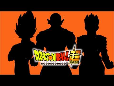Dragon Ball Super Opening 1 Soundtrack