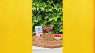 TEEKANNE -  Sparkling Strawberry Drink