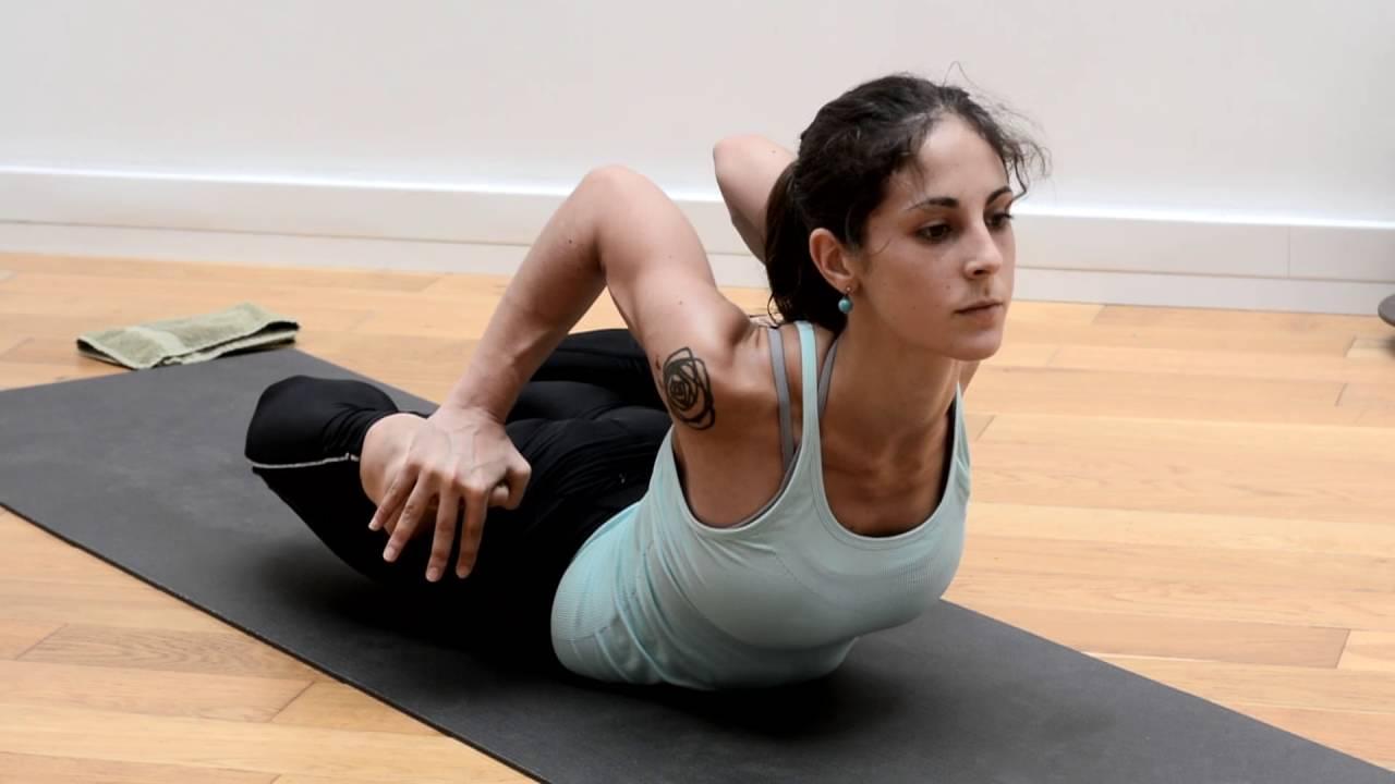 v-yoga sonia