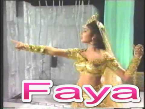 Divya Bharti - Behind The Scenes Of Laadla (Very Rare Video)
