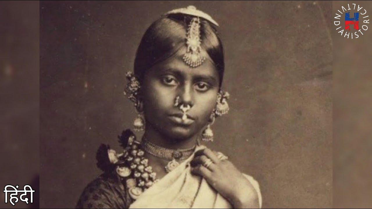 झाँसी की रानी मणिकर्णिका का महान इतिहास | Indian Wonder women