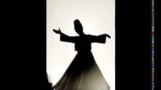 موسيقى مولوية صوفية رائعة