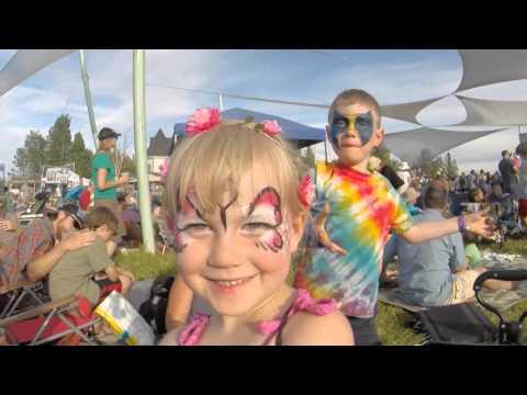 4 Peaks Music Festival 2016