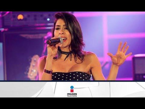 María León ¿se Arrepiente De Dejar Playa Limbo? | De Primera Mano | Imagen Entretenimiento