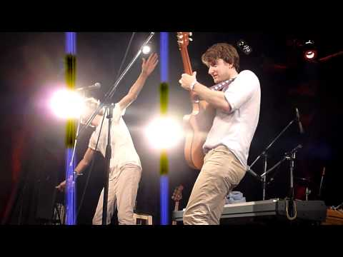 Kings Of Convenience - Rule My World @ La Trastienda (Parte 16/16) [HQ]