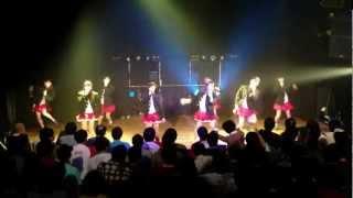 2013.02.03 ウルトラガール「ウルトラ応援歌」 【公式ホームページ】 ht...