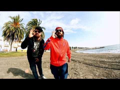 Salvi Perez Ft Little Pepe - Made In Malaga (Videoclip Official)