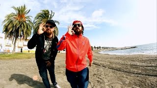Salvi Perez Ft Little Pepe - Made In Malaga (Videoclip Official) thumbnail