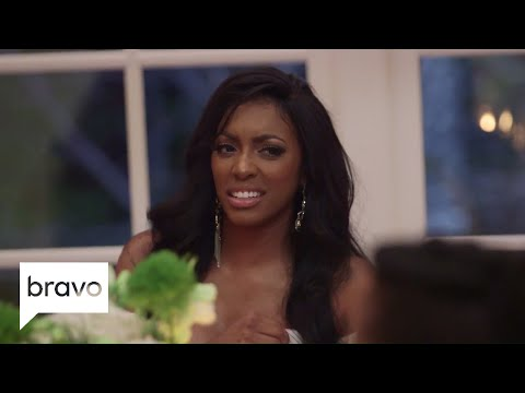 RHOA: Is Cynthia Bailey Still in Love with Peter Thomas? Season 10, Episode 12  Bravo
