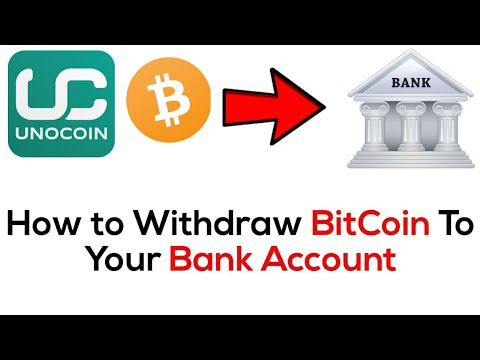 How To Withdraw Bitcoin To Your Bank Account In 2020 | Hindi