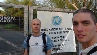 voyage Chypre 2012 entre pote