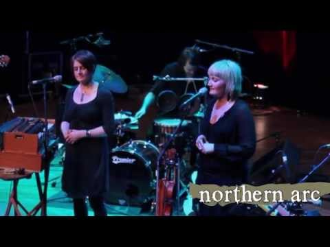 Northern Arc Sessions ft Karine Polwart with Sigrid Moldestad