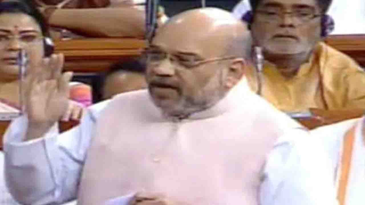 Home Minsiter Amit Shah proposes 6 month Extension of President's Rule in Jammu Kashmir | Oneindia