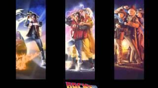 """バック・トゥ・ザ・フューチャーのテーマ Theme from """"Back To The Future"""""""