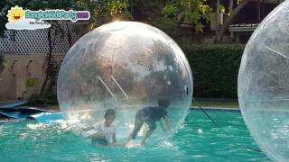 Bangkok Kids Party Rentals Supplier Thailand +66(0)914798674 WATERBALLS - WWW.BANGKOKKIDSPARTY.COM