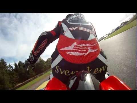 Mantorp Park - Test - Pro Superbike 2011