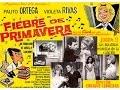 fiebre de primavera Violeta Rivas Palito Ortega pelicula 1965