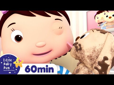 little-puppy---i-love-my-dog-song-|-+more-nursery-rhymes-|-abcs-and-123s-|-little-baby-bum