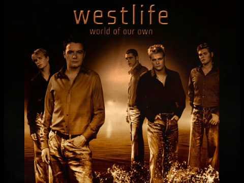 Westlife - Tonight [mp3]