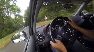 Alors cette Audi A1 Sportback 3 cylindres ? Mon essai