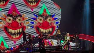 Baixar Pink - Funhouse / I'm Just A Girl - P!NK Beautiful Trauma Tour - Indianapolis March 17, 2018