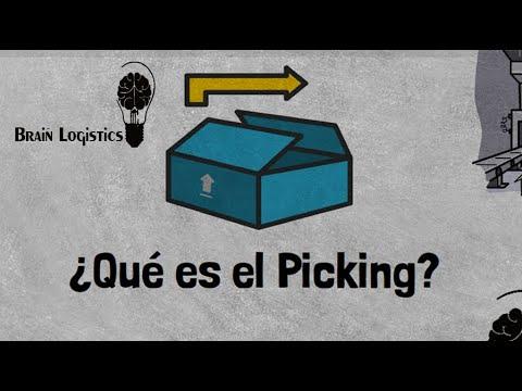 Download ¿Qué es el picking?