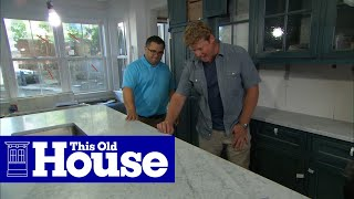 Rowhouse, Lighthouse | The Charlestown House 2014, Episode 7 Preview