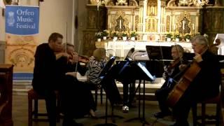 Dmitry Shostakovich (1906-1975) , Piano Quintet, Op. 57: III - Шостакович, оп. 57
