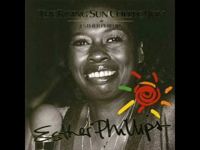 Esther Phillips - Brand new day