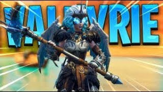 NOUVEAU SKIN VALKYRIE !! #PIGEON *GAMES ABOS*// FORTNITE BATTLE ROYALE [FR/PS4/LIVE]