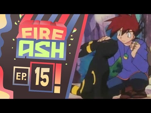 Pokemon Fire Ash Part 15 SO MANY EEVEELUTIONS! ( Pokemon Fan Game ) Gameplay Walkthrough