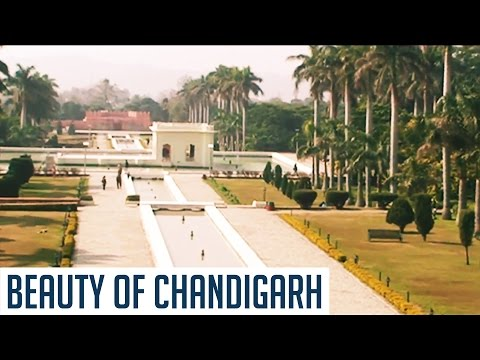 Beauty of Chandigarh  | Travel Diaries | Krithika Radhakrishnan