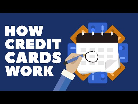 How Credit Cards Work: Billing Cycle and