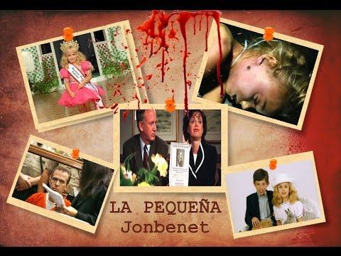 Archivo 2 - El caso JonBenet