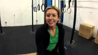 Gina Athlete Profile Thumbnail