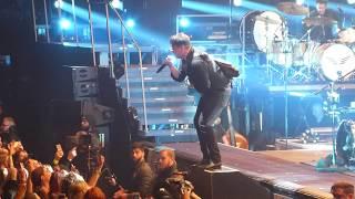 "Mumford & Sons ""Delta"" Live Toronto December 18 2018"