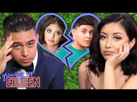 falling out of love | Growing Up Eileen - Season 4 EP 2 (FULL EPISODE)